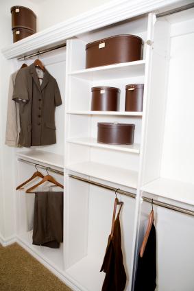 Custom Closets Designed for You